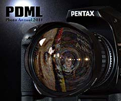 PDML Photo Annual 2011 - click here to preview or order