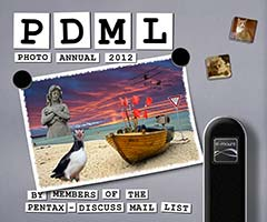 PDML Photo Annual 2012 - click here to preview or order