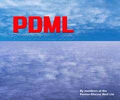 PDML Photo Annual 2013 - click here to preview or order