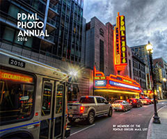 PDML Photo Annual 2016 - click here to preview or order